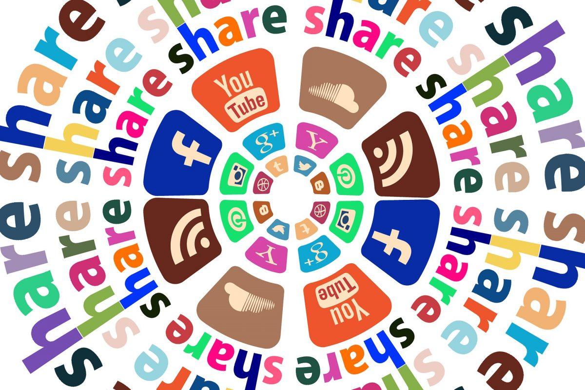 Digital You Sharing